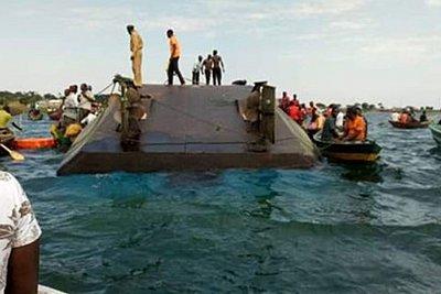 Τανζανία: Στους 224 ο αριθμός των νεκρών από το ναυάγιο