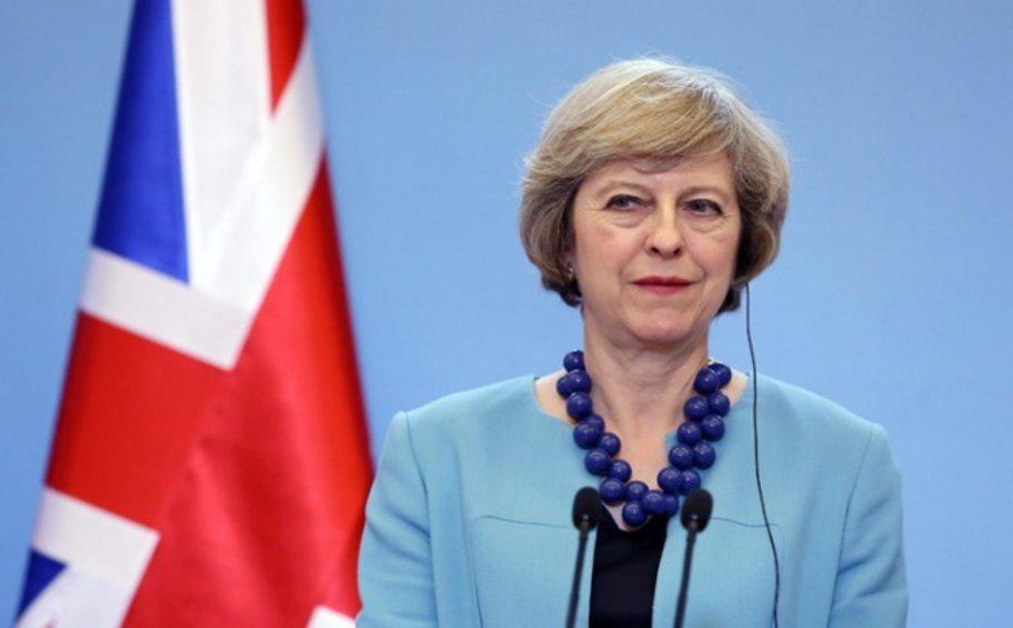 Βρετανία: Στήριξη στο τελικό, «δύσκολο» στάδιο της διαπραγμάτευσης με την ΕΕ ζητά η Μέι από τους βουλευτές