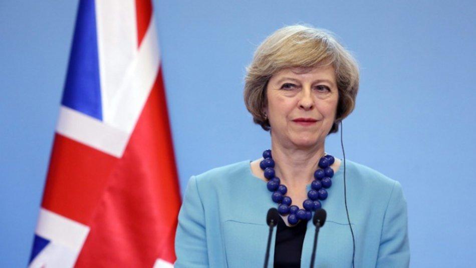 Βρετανικός Τύπος: Κατέρρευσε το σχέδιο της Μέι για το Brexit