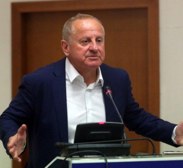 Στεργιούλης: Περισσότερα από 20 ώριμα αιτήματα επενδυτών διαχειρίζεται ο Enterprise Greece