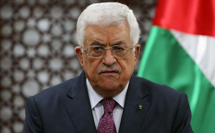 Μαχμούντ Αμπάς: Κανείς Παλαιστίνιος δεν μπορεί να δεχτεί ένα ανεξάρτητο κράτος χωρίς την Ιερουσαλήμ