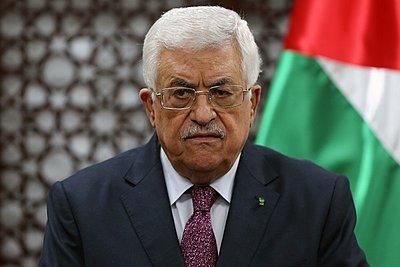 Όλμερτ: Ο Αμπάς είναι ο μοναδικός παλαιστίνιος ηγέτης που μπορεί να φέρει την ειρήνη με το Ισραήλ