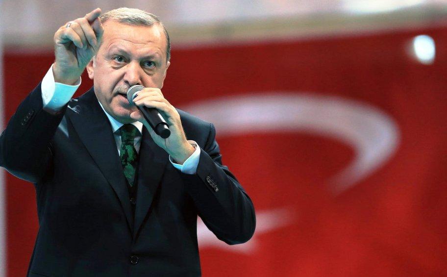 Ερντογάν: Η Τουρκία δεν έχει κάνει καμία γενοκτονία