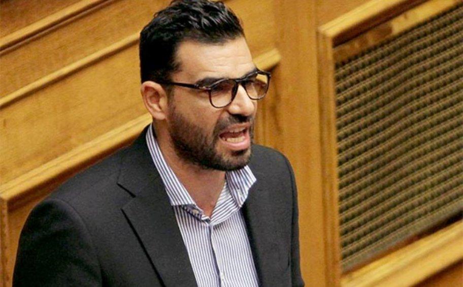 Κωνσταντινέας: Υπάρχει μια περίπτωση να προλάβουμε τον τελικό Κυπέλλου για το VAR
