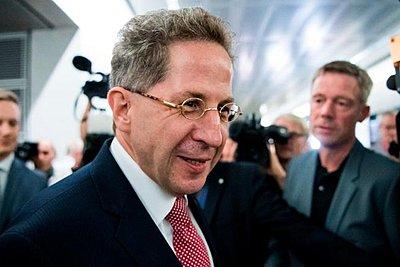 Γερμανία: Συμφωνία των πολιτικών αρχηγών για μετακίνηση του επικεφαλής των μυστικών υπηρεσιών