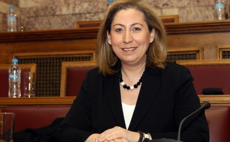 Ξενογιαννακοπούλου: Στόχος μας, η ποιοτική αναβάθμιση του δημοσίου