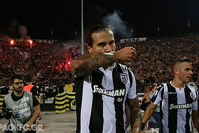 Πρίγιοβιτς: Αφιερώνω τα γκολ στο σύλλογο μετά τα περσινά
