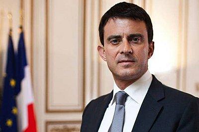 Η υποψηφιότητα του Μανουέλ Βαλς για τη δημαρχία της Βαρκελώνης προκαλεί αναστάτωση