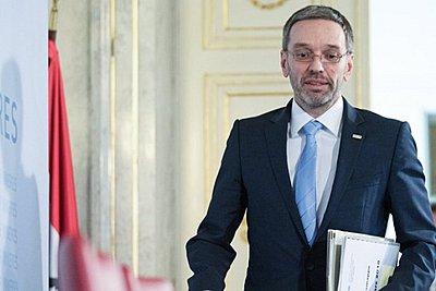 Αυστρία: Το ακροδεξιό FPO κατηγορείται ότι θέλει να ελέγξει τα μέσα