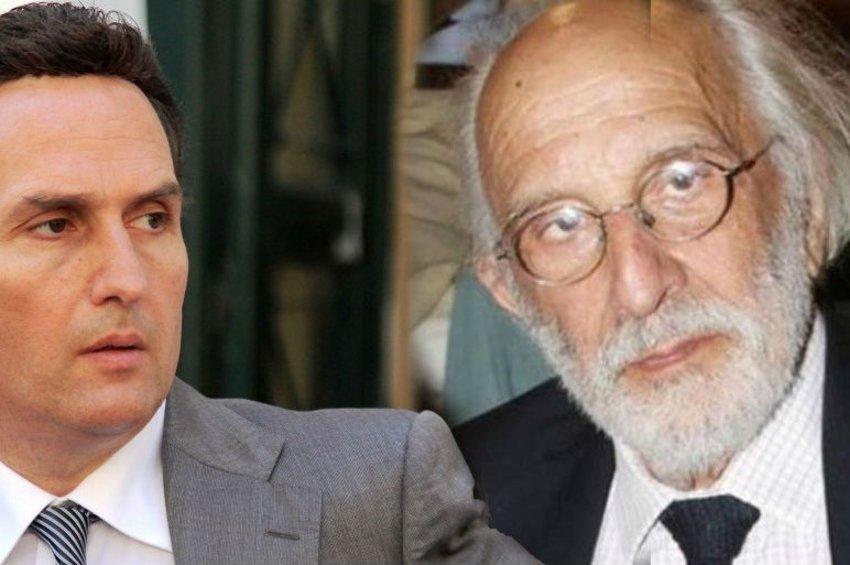 Τι λένε Λυκουρέζος και Δημητρακόπουλος στον ΑΝΤ1 για τον θάνατο του Ζακ Κωστόπουλου