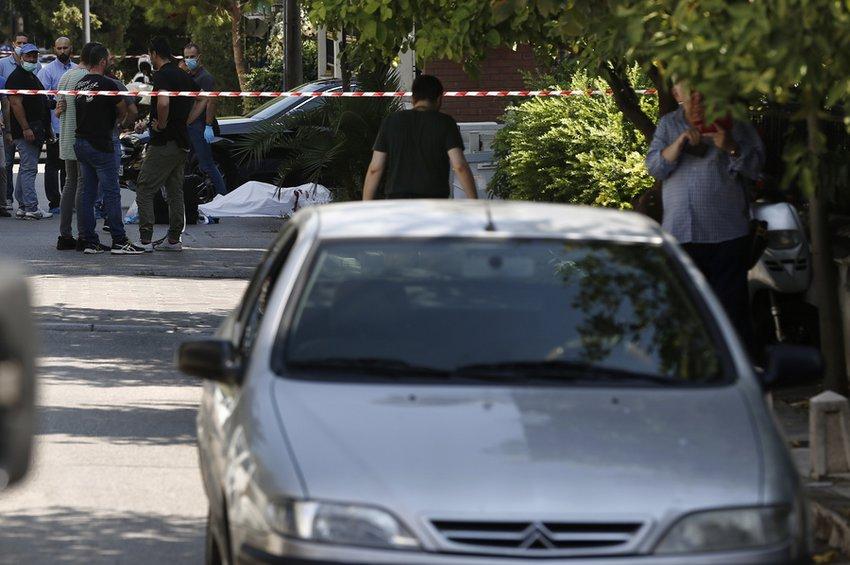 Συνελήφθη 51χρονος και ομολόγησε την δολοφονία φαρμακοποιού στο Ν. Ψυχικό