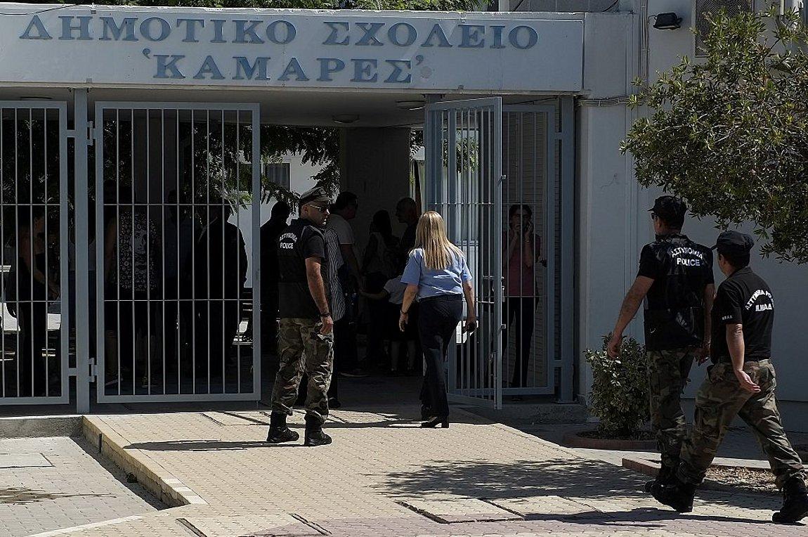 Κύπρος: Συνελήφθη φίλος του απαγωγέα των δύο παιδιών