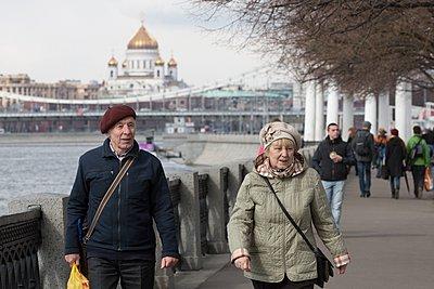 Ο ένας στους πέντε Ρώσους τα βγάζει πέρα δύσκολα - Κάτω από το όριο της φτώχειας ζούν 20 εκατομμύρια πολίτες