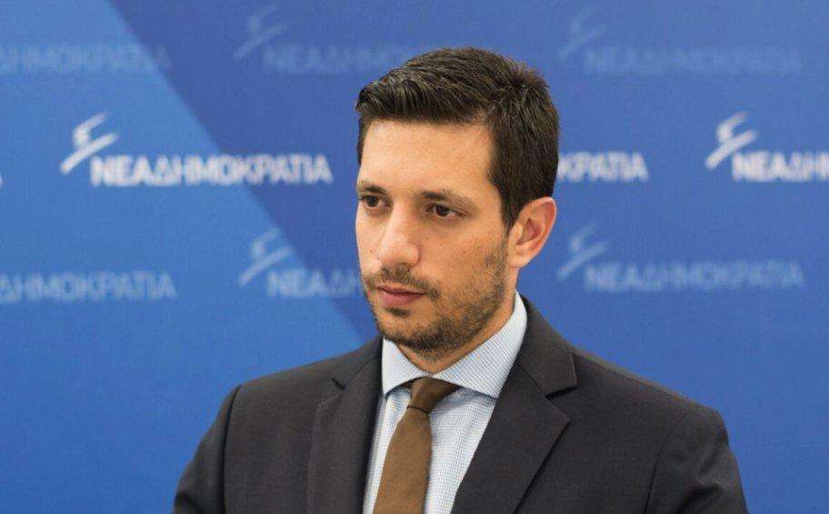 Κυρανάκης για τις πορείες με εικόνες συγχρωτισμού, θυμίζει... γιατί ψηφίστηκε η ΝΔ