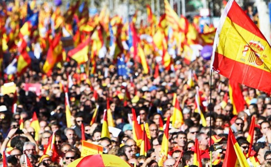 Ισπανία: Το Ανώτατο Δικαστήριο έκρινε ένοχους για στάση 9 Καταλανούς ηγέτες
