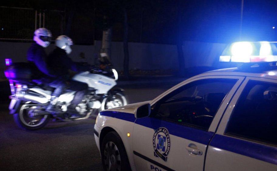 Συνελήφθησαν μέλη συμμορίας για διαρρήξεις οχημάτων
