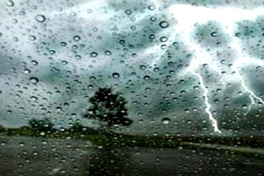 Πού θα χτυπήσει τις επόμενες ώρες ο «Ορέστης» με ισχυρές βροχές και καταιγίδες