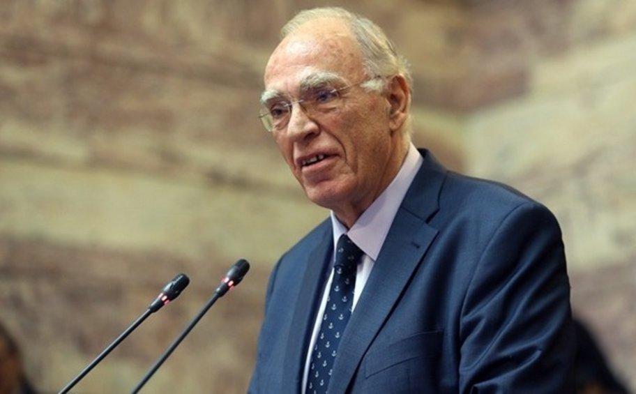 Λεβέντης: Να κάνει πίσω ο Αρχιεπίσκοπος, θα χάσει τη θέση του
