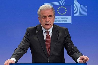 Αβραμόπουλος: Η εμπορία ανθρώπων δεν έχει θέση στην Ευρώπη και πουθενά αλλού στον κόσμο
