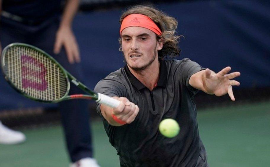 Διεθνής Ομοσπονδία Τένις: Ο Τσιτσιπάς η μεγάλη έκπληξη της χρονιάς