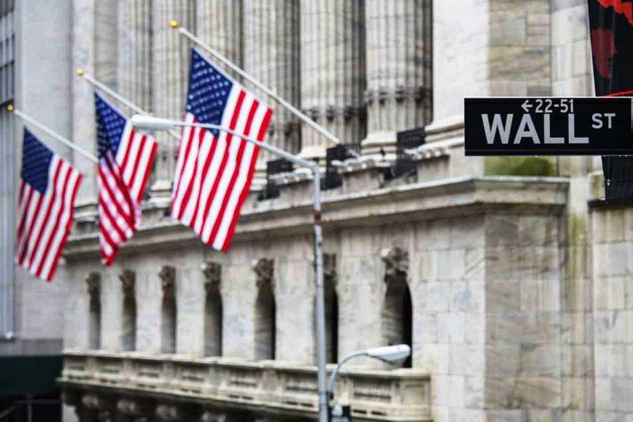 Tα tweets του Τραμπ «βύθισαν» την Wall Street - Κλιμακώνεται ο εμπορικός πόλεμος ΗΠΑ-Κίνας