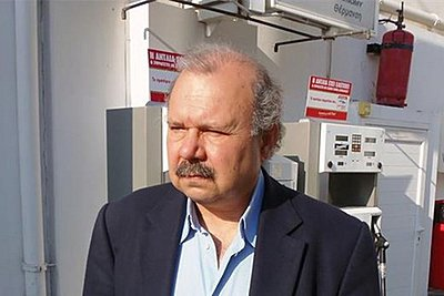 Ασμάτογλου: Οι Έλληνες καταφεύγουν στις γειτονικές χώρες για να αγοράσουν πετρέλαιο
