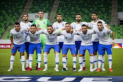 «Τελικός» για την Εθνική Ομάδα με την Ουγγαρία