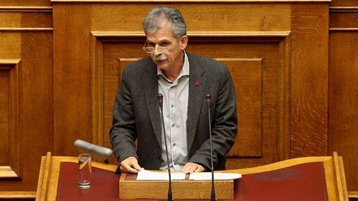 Δανέλλης: Δεν είναι δεδομένο ότι θα δώσω ψήφο εμπιστοσύνης στην κυβέρνηση