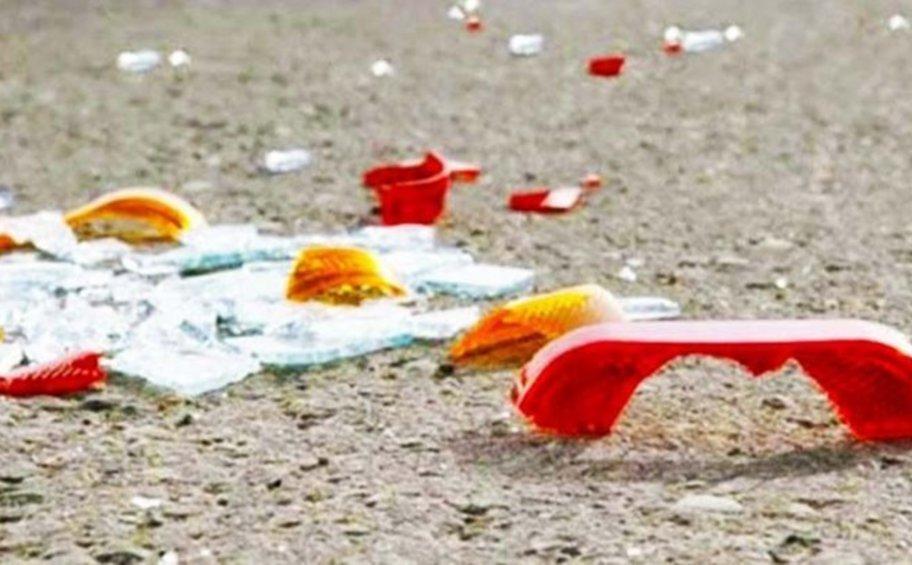 Ένας νεκρός και δύο τραυματίες σε καραμπόλα 3 ΙΧ και 3 μηχανών στη Βάρκιζα