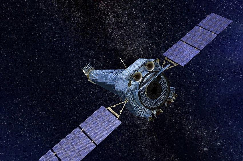 NASA: Μετά το Hubble και το διαστημικό τηλεσκόπιο ακτίνων-Χ Chandra τέθηκε εκτός λειτουργίας λόγω τεχνικού προβλήματος