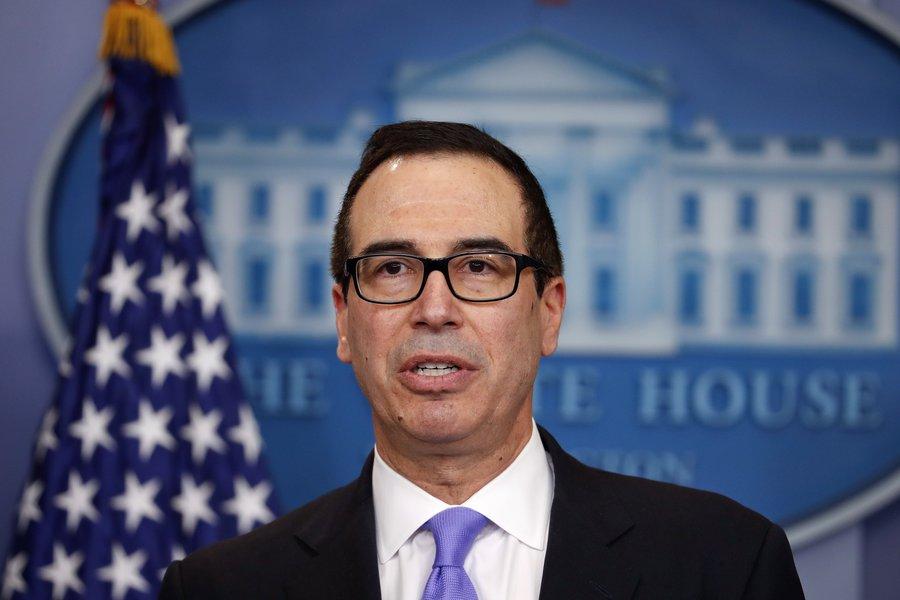 Koρωνοϊός - ΗΠΑ: Σε δύο εβδομάδες η πρώτη κατάθεση χρημάτων στους φορολογούμενους