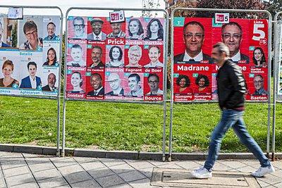 Βέλγιο: Οικολόγοι - Πράσινοι και Φλαμανδοί εθνικιστές οι νικητές των χθεσινών αυτοδιοικητικών εκλογών στο Βέλγιο