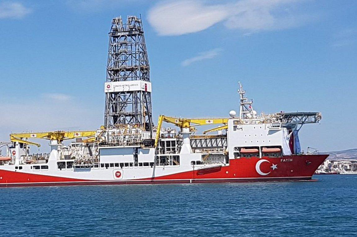 Δεν κάνει πίσω η Τουρκία: Δίκαιες και νόμιμες οι ενέργειές μας στην Ανατολική Μεσόγειο