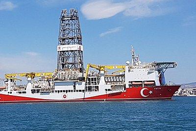 Η Τουρκία ανάβει «φωτιές» στην Αν. Μεσόγειο - Ανακοίνωσε έναρξη γεωτρήσεων στις 29 Οκτωβρίου