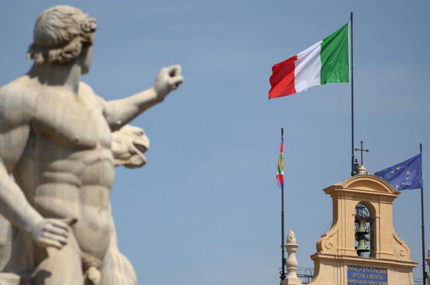 Κίνδυνος για ιταλικό ντόμινο