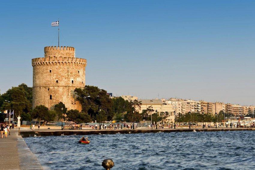 Κλείδωσε ο «γαλάζιος» υποψήφιος για τον Δήμο Θεσσαλονίκης - Ποιος είναι