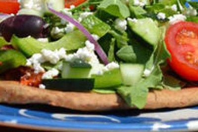 Έρευνα: Η μεσογειακή διατροφή μειώνει τον καρδιαγγειακό κίνδυνο