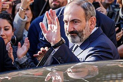 Αρμενία: Θρίαμβος του συνασπισμού του πρωθυπουργού Πασινιάν στις πρόωρες βουλευτικές εκλογές
