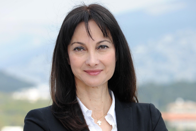 dc850ee415 Η Ελενα Κουντουρά υποψήφια για καλύτερη υπουργός Τουρισμού παγκοσμίως