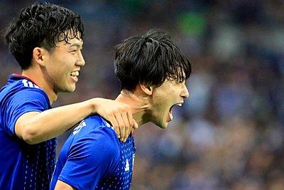 Ενθουσιασμός στην Ιαπωνία για την «ιστορική» νίκη