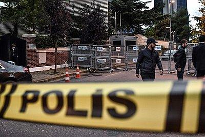 Τουρκικά Μέσα: Οι πέντε ύποπτοι για τον φόνο Κασόγκι
