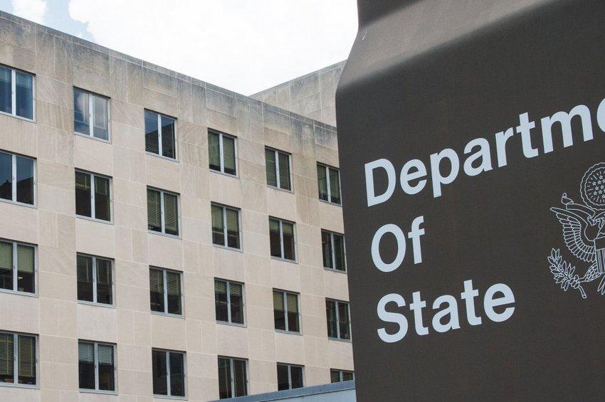 Στέιτ Ντιπάρτμεντ: Με «ταχύτατους ρυθμούς» προχωρά η συμμαχική σχέση Ελλάδας-ΗΠΑ