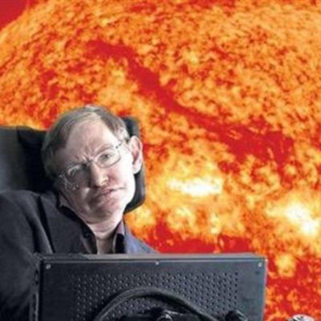 Χόκινγκ... μετά θάνατον: Δεν υπάρχει καμία πιθανότητα ύπαρξης του Θεού