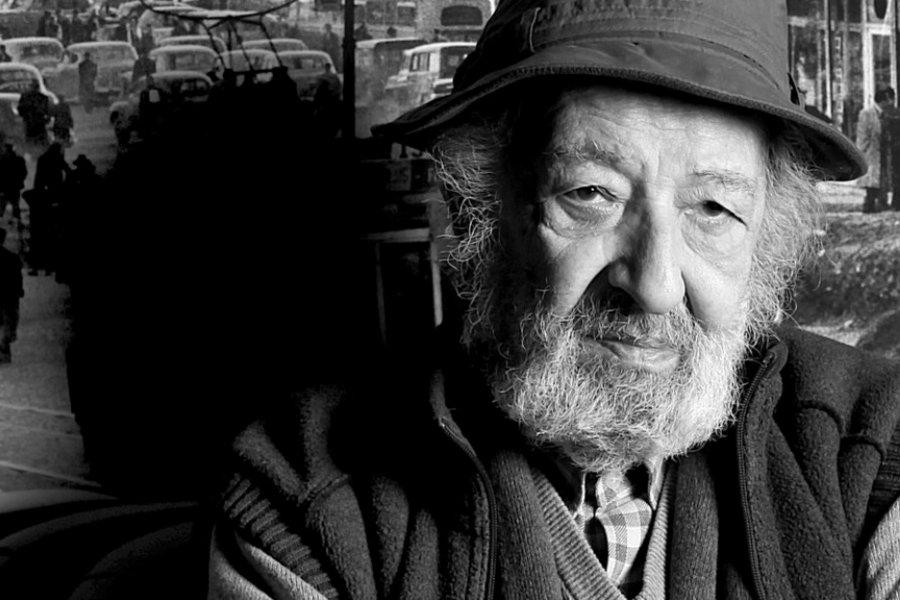 Έφυγε ο Αρά Γκιουλέρ, από τους πλέον θρυλικούς φωτογράφους της Κωνσταντινούπολης