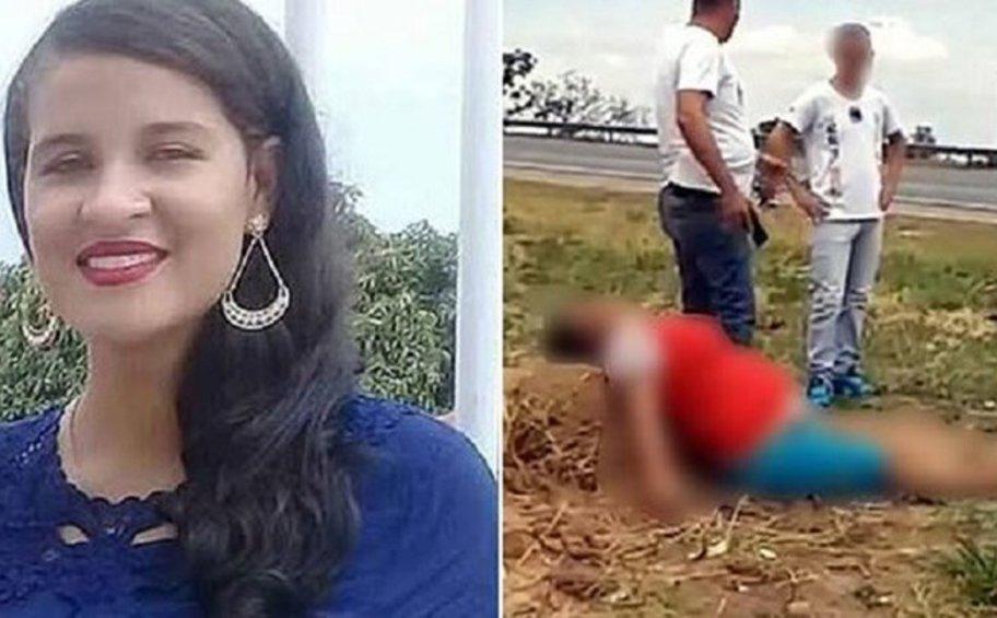 Φρικιαστικό έγκλημα: Ζευγάρι σκότωσε έγκυο για να της κλέψει το μωρό