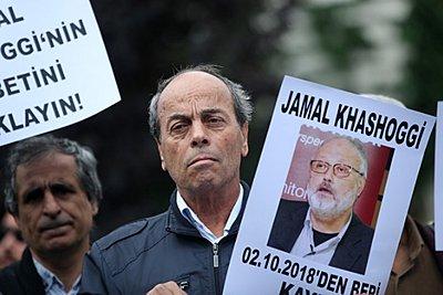Την άμεση διερεύνηση της υπόθεσης του Τζαμάλ Κασόγκι ζητούν από τον ΟΗΕ διεθνείς οργανώσεις