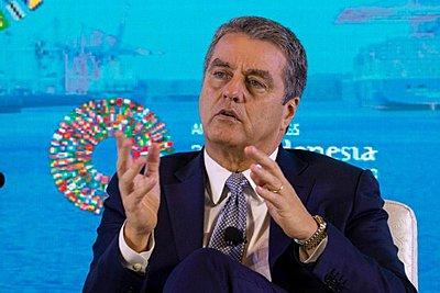 Προειδοποίηση του ΠΟΕ για τον εμπορικό πόλεμο ΗΠΑ-Κίνας