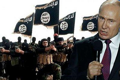 Αποκάλυψη από τον Πούτιν: 700 δυτικούς ομήρους κρατάει ο ISIS και εκτελεί 10 την ημέρα!