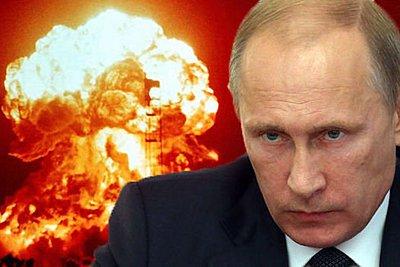 Πούτιν: Αν δεχθούμε πυρηνικό πλήγμα θα πάμε ως μάρτυρες στον παράδεισο - Οι αντίπαλοι δεν θα προφθάσουν ούτε να μετανοήσουν