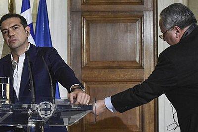 Τσίπρας: Δεν θα ανεχτώ διγλωσσία και προσωπική στρατηγική - Η συμφωνία των Πρεσπών θα ολοκληρωθεί